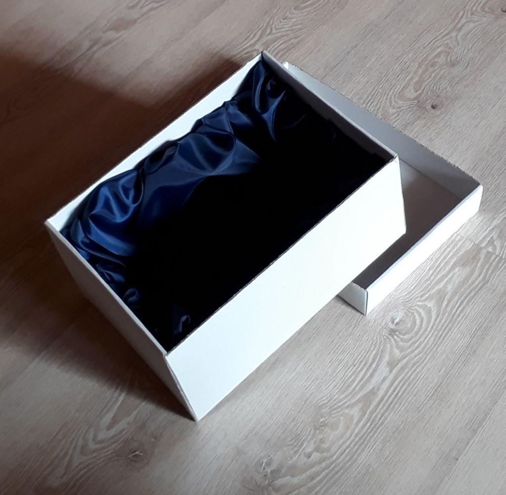 Dárková krabice pro karafu (lahev)