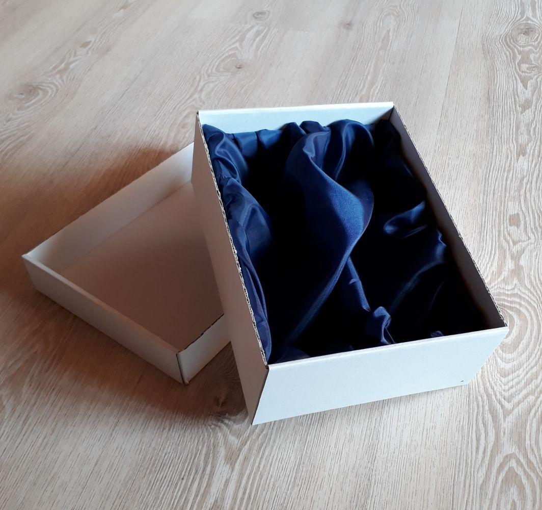 Dárková krabice na přátelku