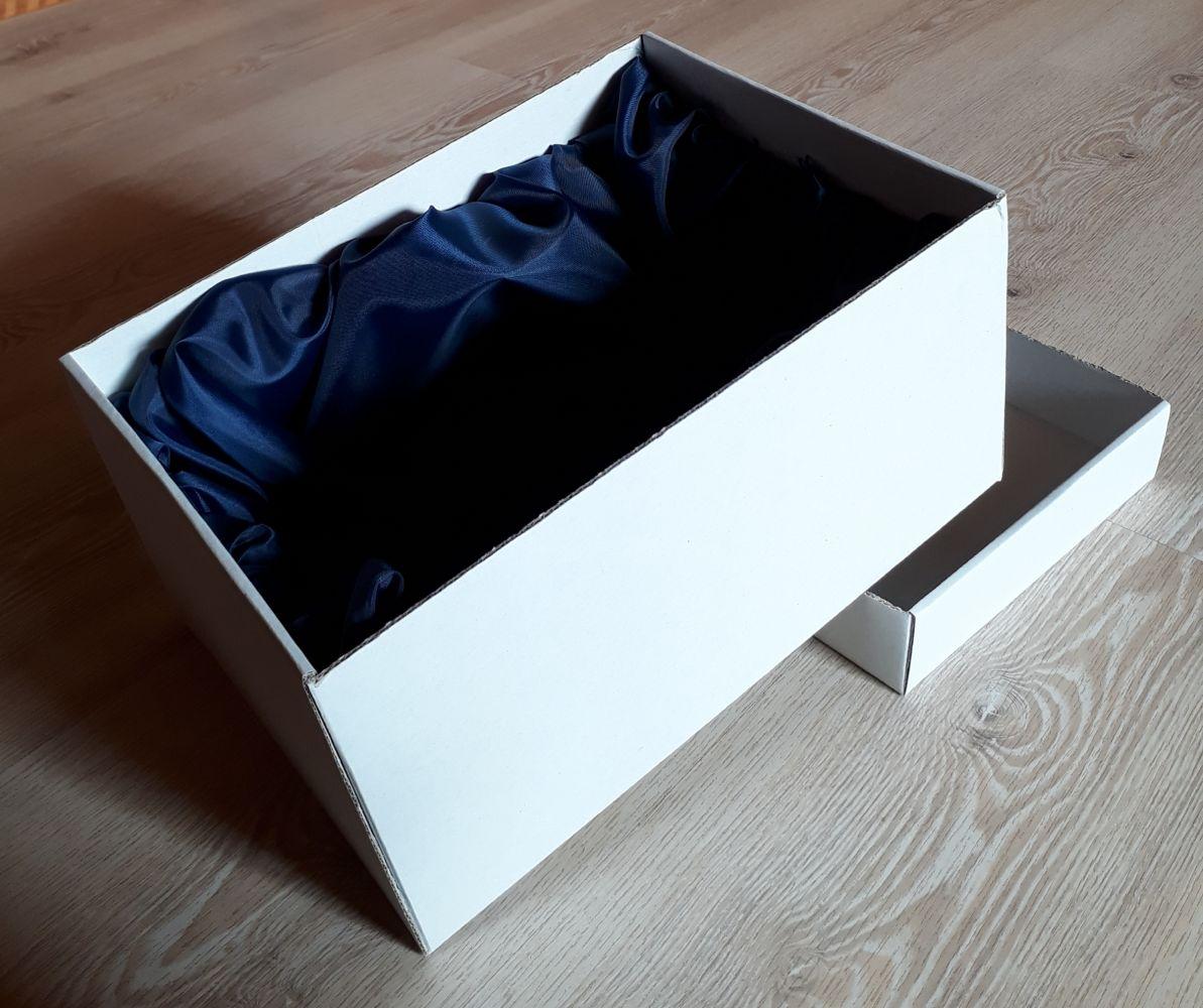 Dárková krabice na mísu