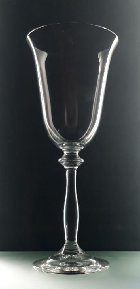 sklenice na víno 250ml Angela 1ks