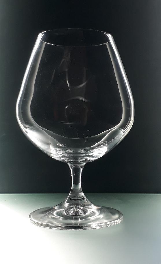 sklenice na brandy 350ml Lara 1ks
